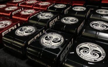 GDU Mini V-Lock Batteries - 98Wh with Aluminium Back
