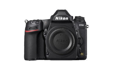 Nikon D780 - Full-Frame DSLR Gets 4K and N-Log