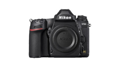 Nikon D780 - Full-Frame DSLR Gets 4K and N-Log