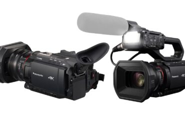 Panasonic Announces Three New 4K 60p Camcorders - HC-X1500, HC-X2000 and AG-CX10