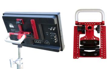 Rigidesigns Para Mount VESA for Production Monitors