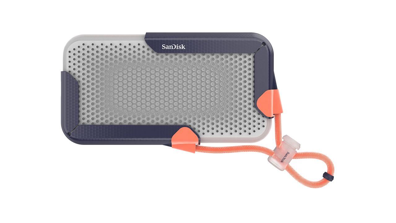 Samsung announces portable SSD