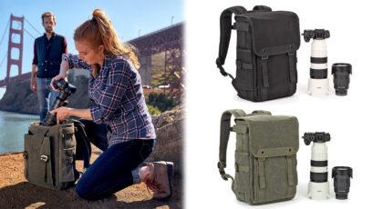 Think Tank Retrospective 15 Backpack - Classic Bag For Adventurous Filmmakers