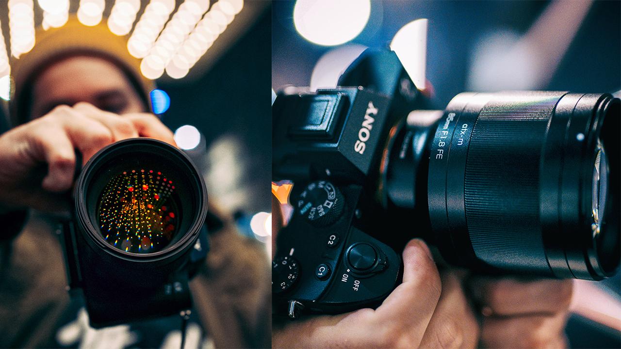 Tokina amplía su línea de lentes full frame con el lente atx-m 85mm F/1.8 FE