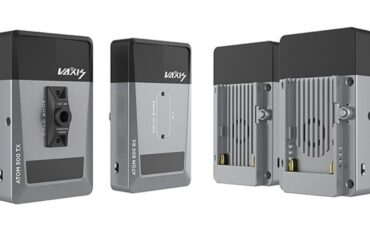 Vaxis ATOM 500 - Affordable Wireless Video Transmission