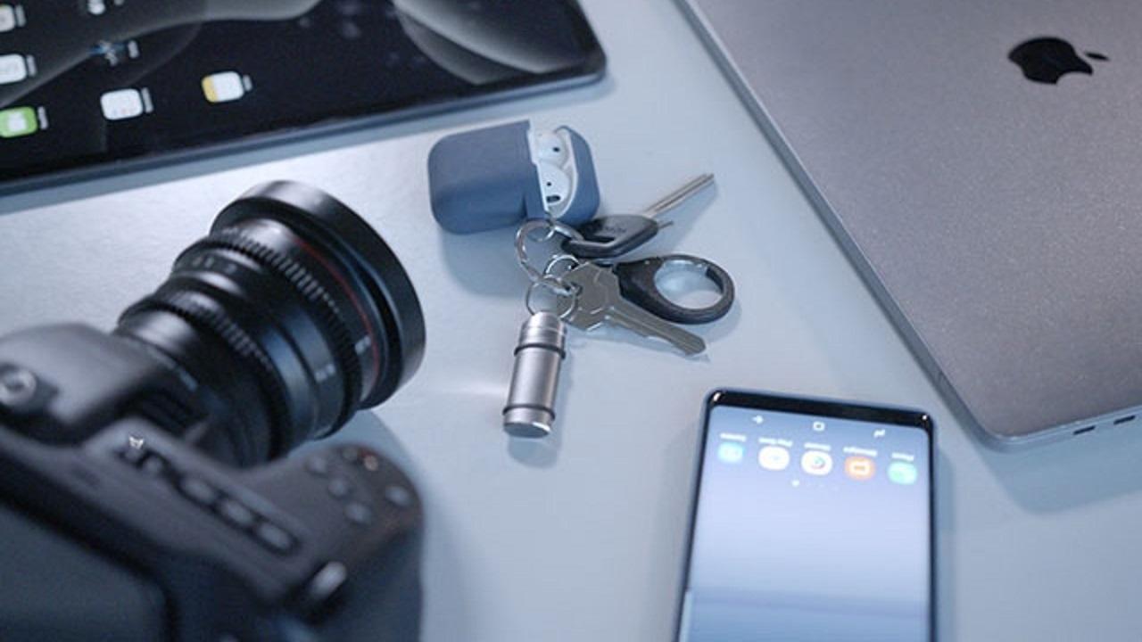 Bullet SSD - unidad ultra portátil de 500 MB/s con capacidad de hasta 2 TB ahora en Kickstarter