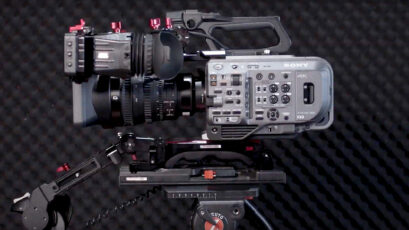 Zacuto FX9 Recoil Rig and Accessories Now Available