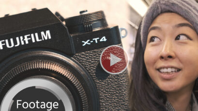 "FUJIFILM X-T4 Sample Footage - Mini Documentary, ""Arisa"""