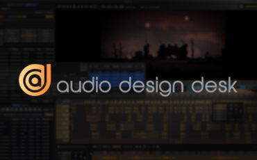 Audio Design Desk - Simplifying Sound Design for Filmmakers