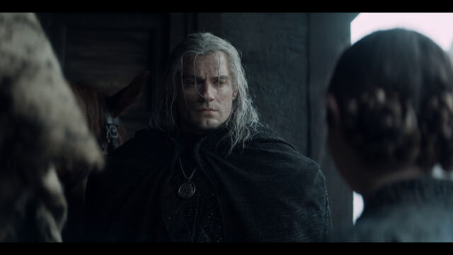 "Recreate ""The Witcher"" Look Inside Adobe Premiere Pro Easily"