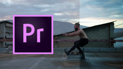 """Recreate """"The Witcher"""" Look Inside Adobe Premiere Pro Easily"""
