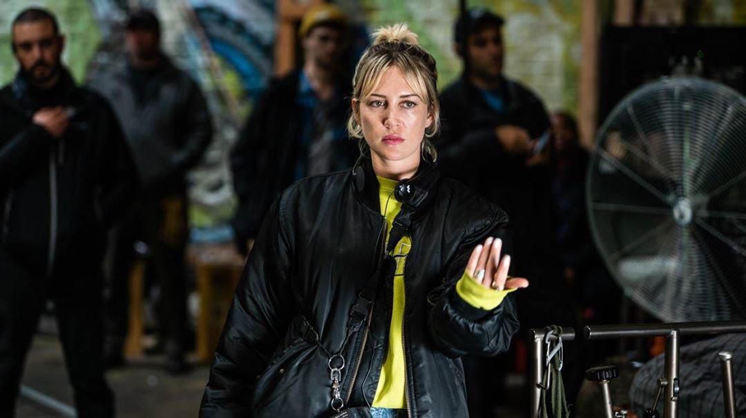 """Sundance 2020: Con el foco puesto en Katelin Arizmendi, directora de fotografía de """"Charm City Kings"""""""