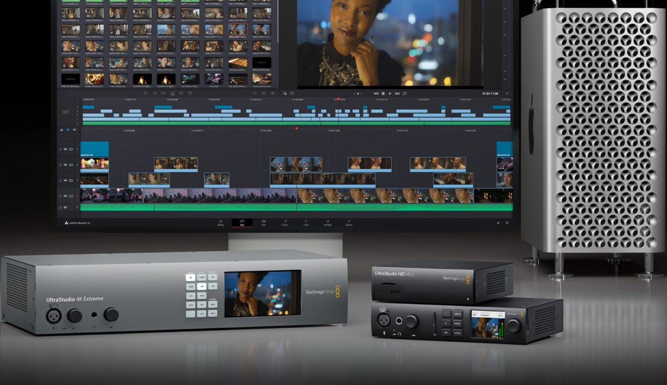 Blackmagic Design Updates Its Desktop Video Software To Version 11 5 Cined
