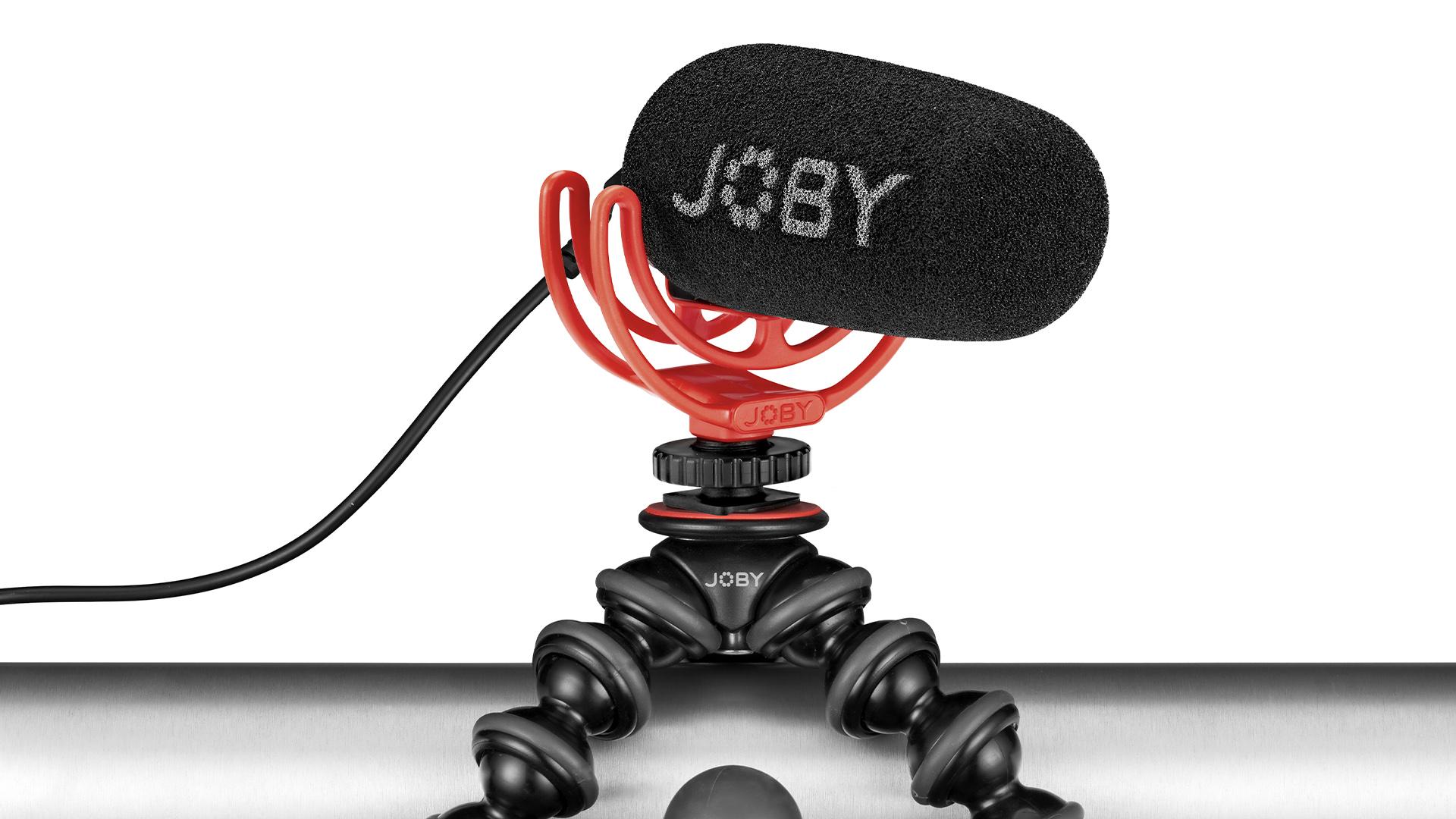 JOBY Wavo - Anuncian nuevo micrófono ultraliviano para vloggers