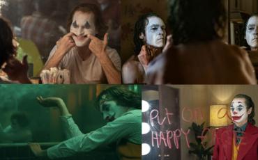 """Inside the Look of """"Joker"""""""