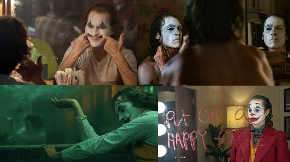 "Inside the Look of ""Joker"""