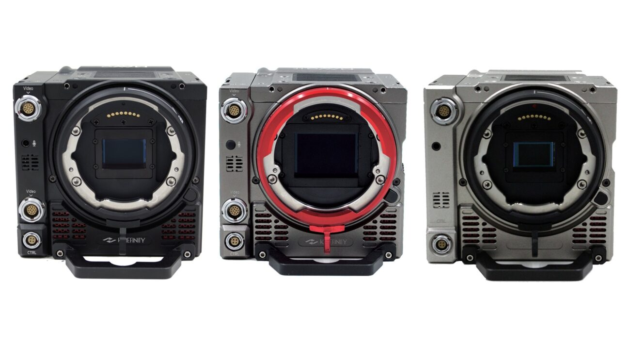 Kinefinity Cameras Get Huge Price Drops and New Accessory Packages, TERRA 4K Gets ProRes 4444/XQ