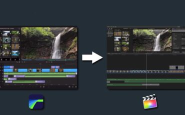 LumaFusion 2.2 Adds XML Export Option For Final Cut Pro X