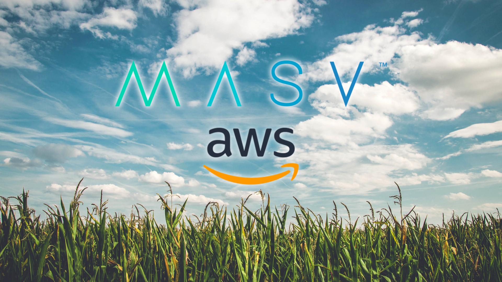MASV permite que tus clientes suban directamente en la nube S3 de Amazon