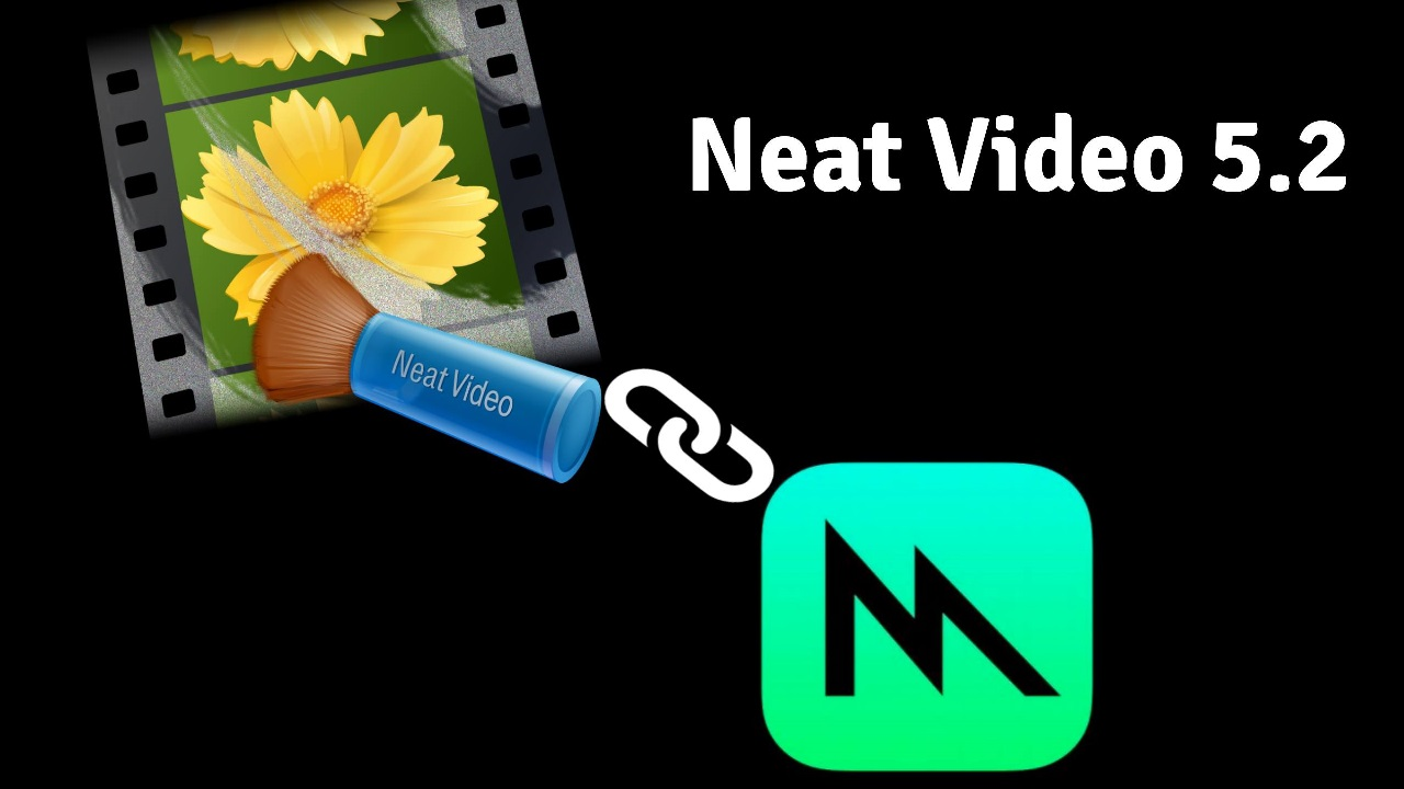 Neat Video 5.2 Supports Metal GPU Acceleration