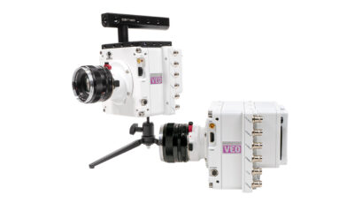 Vision Research Phantom VEO 1310 High-Speed Camera Released