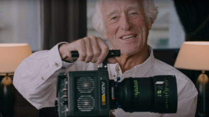 "Roger Deakins and ARRI Relationship on ""1917"""