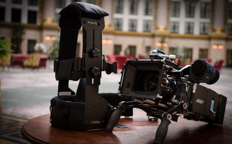 Ergorig Vest Field Review - Operator Friendly Camera Support