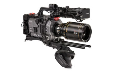 Rig Your Sony PXW-FX9 With The Tilta Camera Cage