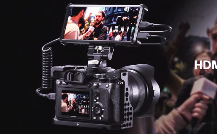 Sony Xperia 1 II and Xperia PRO Announced - New Generation CineAlta Phones with 5G