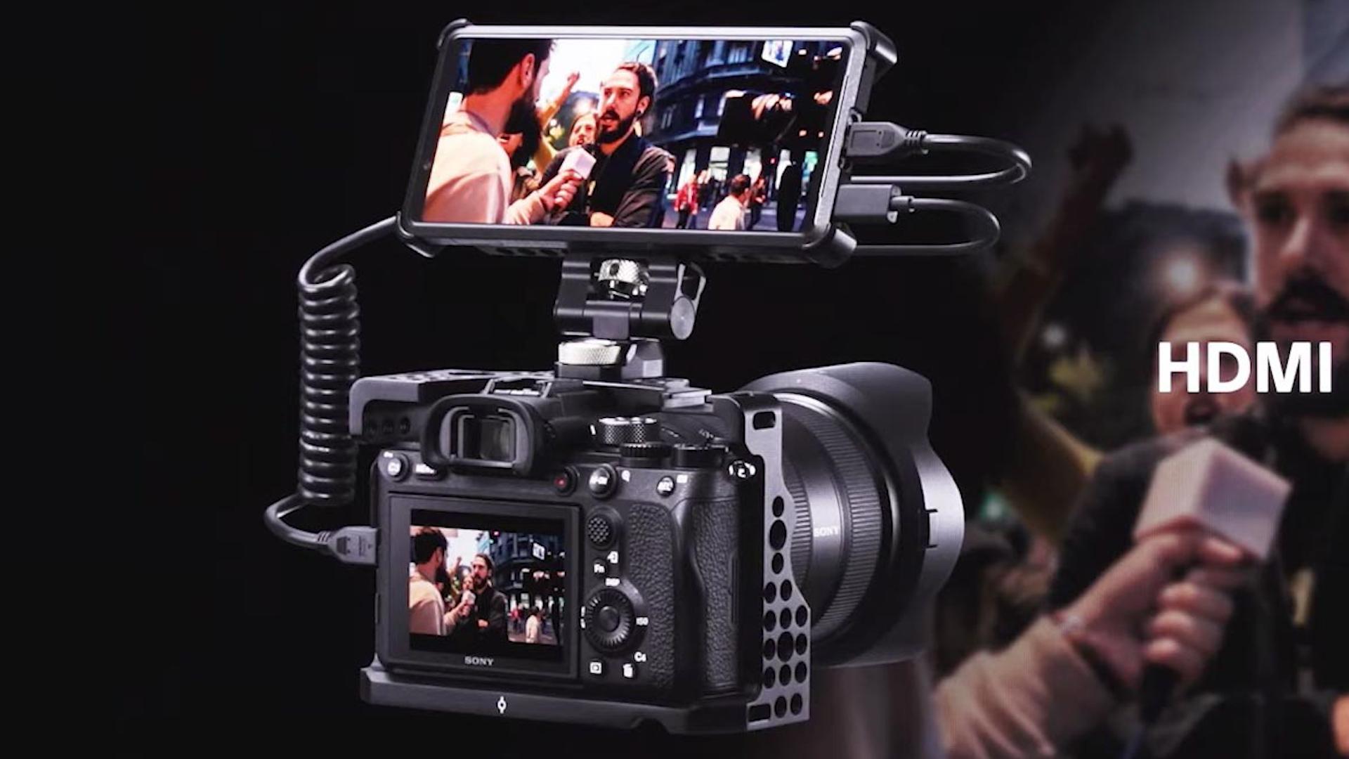 Anuncian el Sony Xperia 1 II y el Xperia Pro – teléfonos CineAlta de nueva generación con 5G