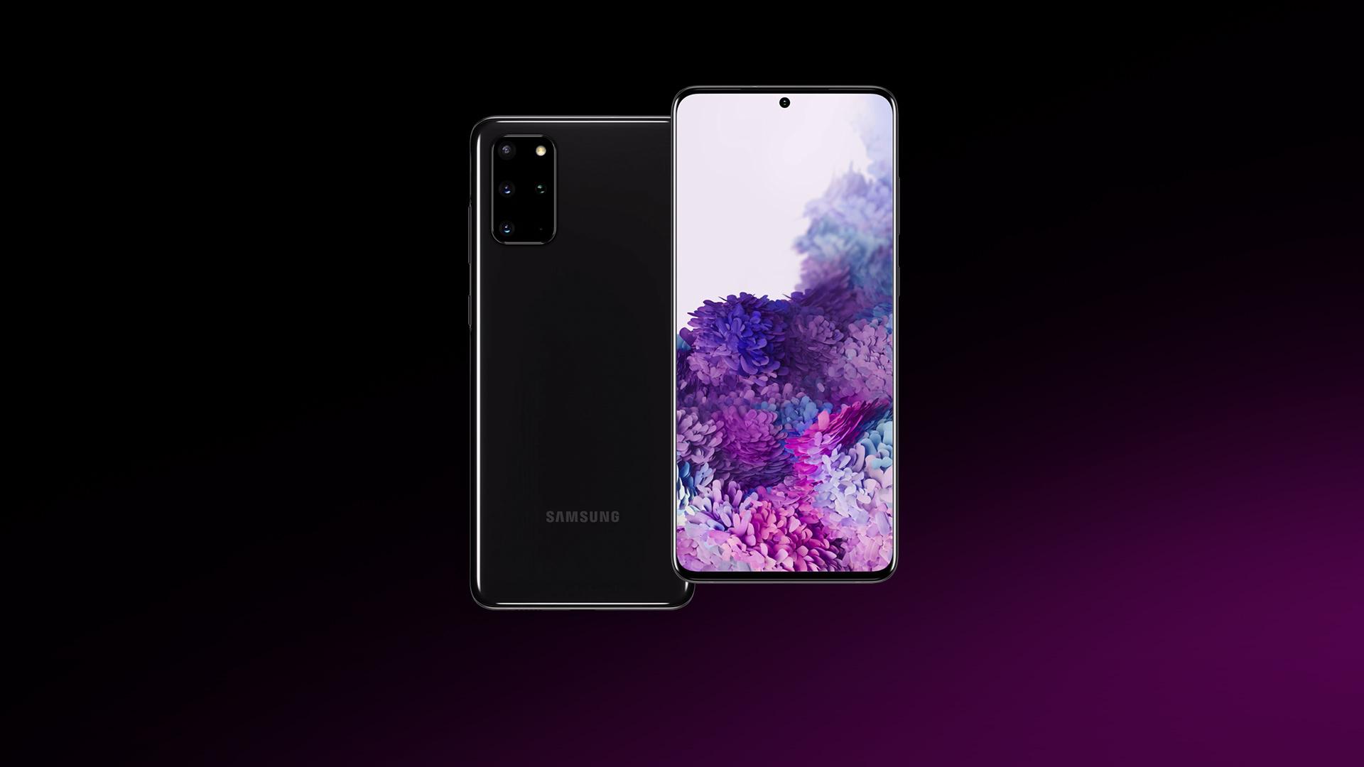 Samsung Galaxy S20 Ultra – una cámara 8K en tu bolsillo