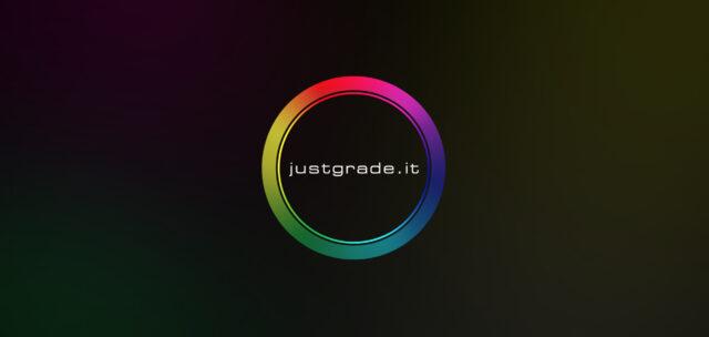 JustGrade