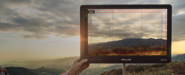 smallHD 2403 High Bright