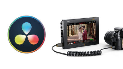 Blackmagic Design DaVinci Resolve 16.2 Update and Video Assist 5″/7″ 12G HDR Gets RAW Capabilities