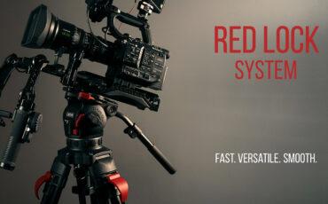 Cartoni RED LOCK Focus System Announced