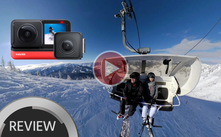 Insta360 One R Twin Edition vs. GoPro HERO8 Review - The Future Of Action Cams?