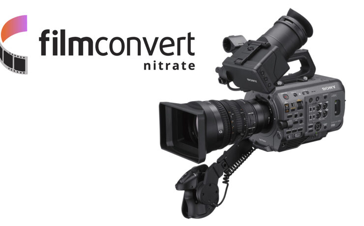FilmConvert Camera Pack For Sony FX9 Now Available for Downloading