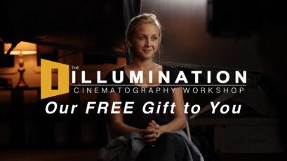 Free 8-Hour Shane Hurlbut Academy Illumination Experience Workshop