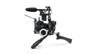 Leica S3 Announced - Medium Format Shooting at a Premium Price