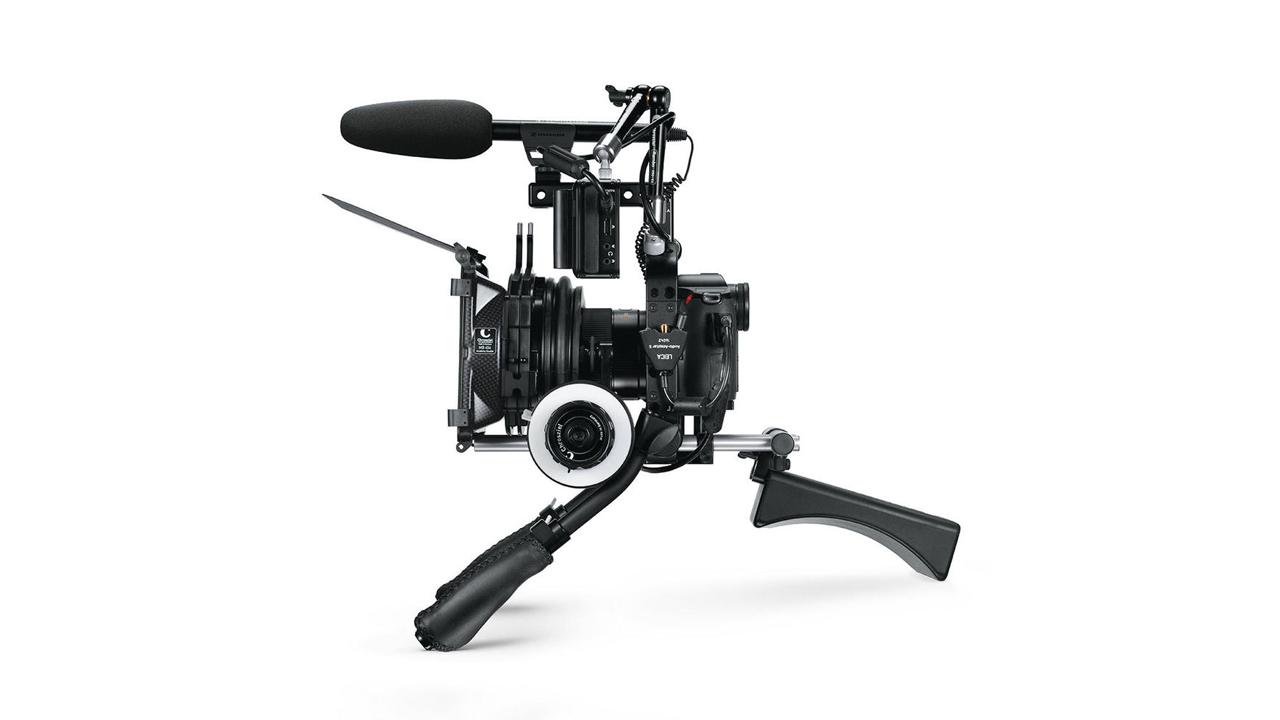 ライカ(Leica)がS3を発表 - ミディアムフォーマットカメラ