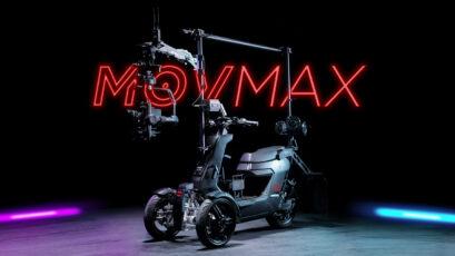 Movmax MUTO3000 and Movmax N2 Arm Announced