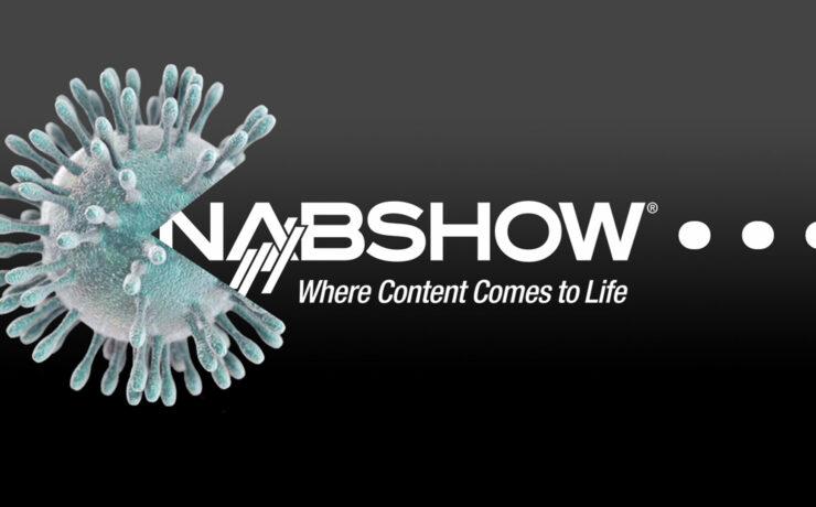 NAB 2020 Canceled Due to Coronavirus