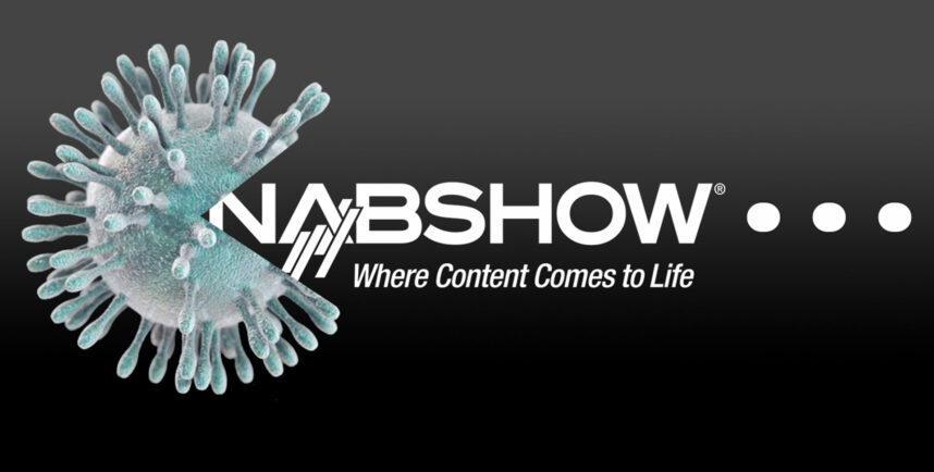 NAB 2021 Has Been Canceled