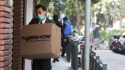 NAB Show Definitely Not Happening Later in 2020, Repackaging to Online Event