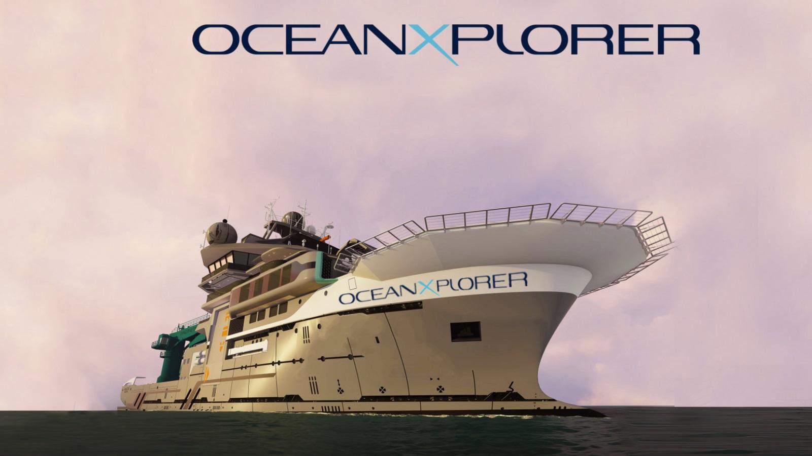 National Geographic, BBC y OceanX buscan productor/editor digital para el OceanXplorer