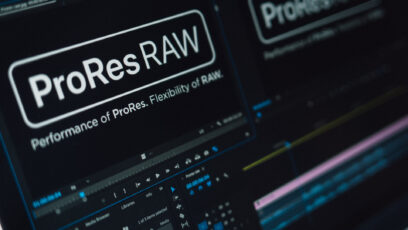 Apple ProRes RAW Beta Release For Windows