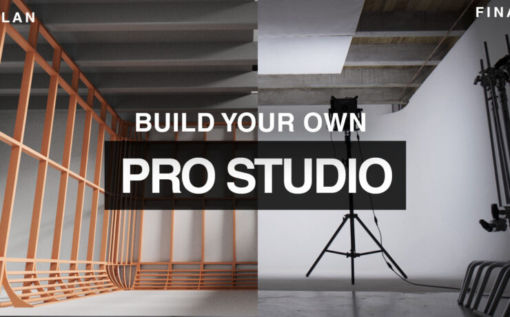 How To Build an Affordable Pro Studio - Syrp Tutorial