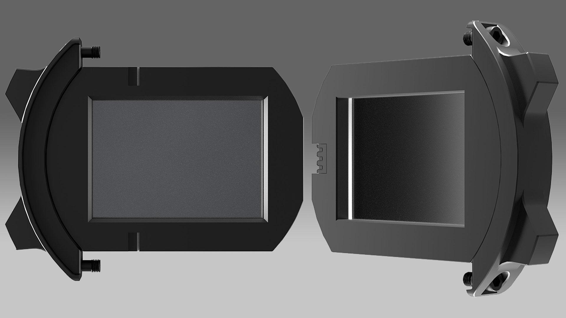 Filtro ND electrónico Z CAM para cámaras Z CAM E2 S6, F6 y F8 ya está disponible