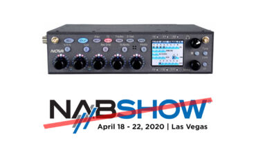 Zaxcom Nova Software Version 2.0 Launched, Withdraws from NAB 2020