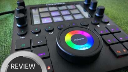 Loupedeck CT Review – New Tricks From an Already Versatile Control Panel